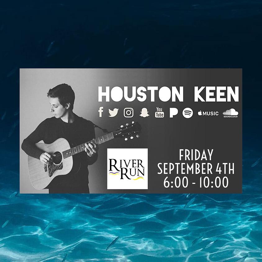 Houston Keen Live!
