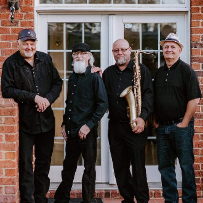 Ronny McKinley Band