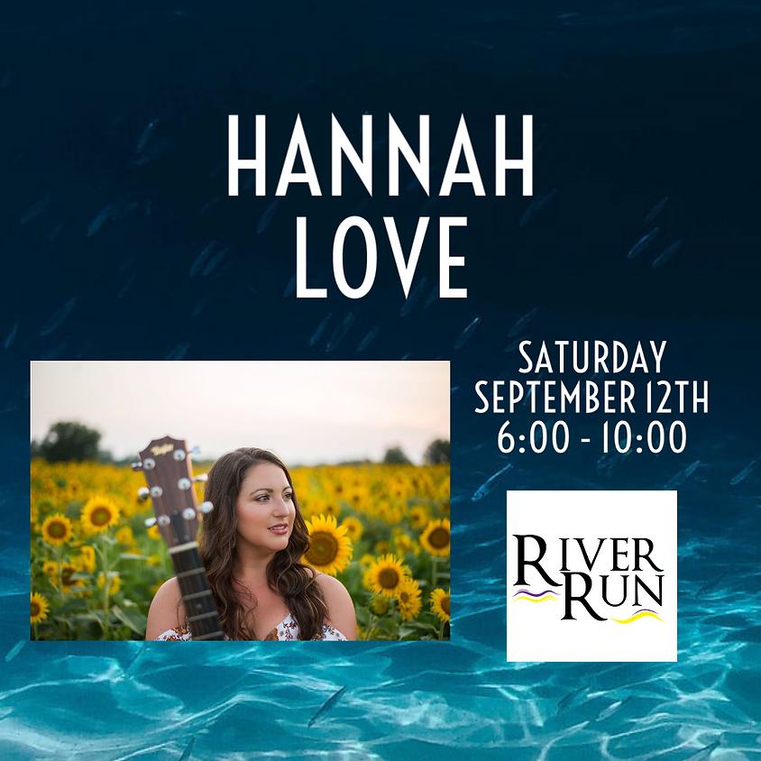 Hannah Love Live!