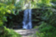 Rainbow Springs Waterfall