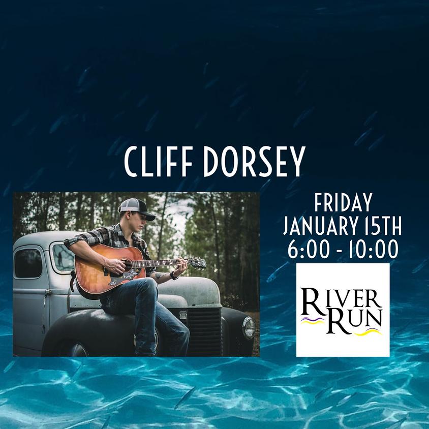 Cliff Dorsey Live!