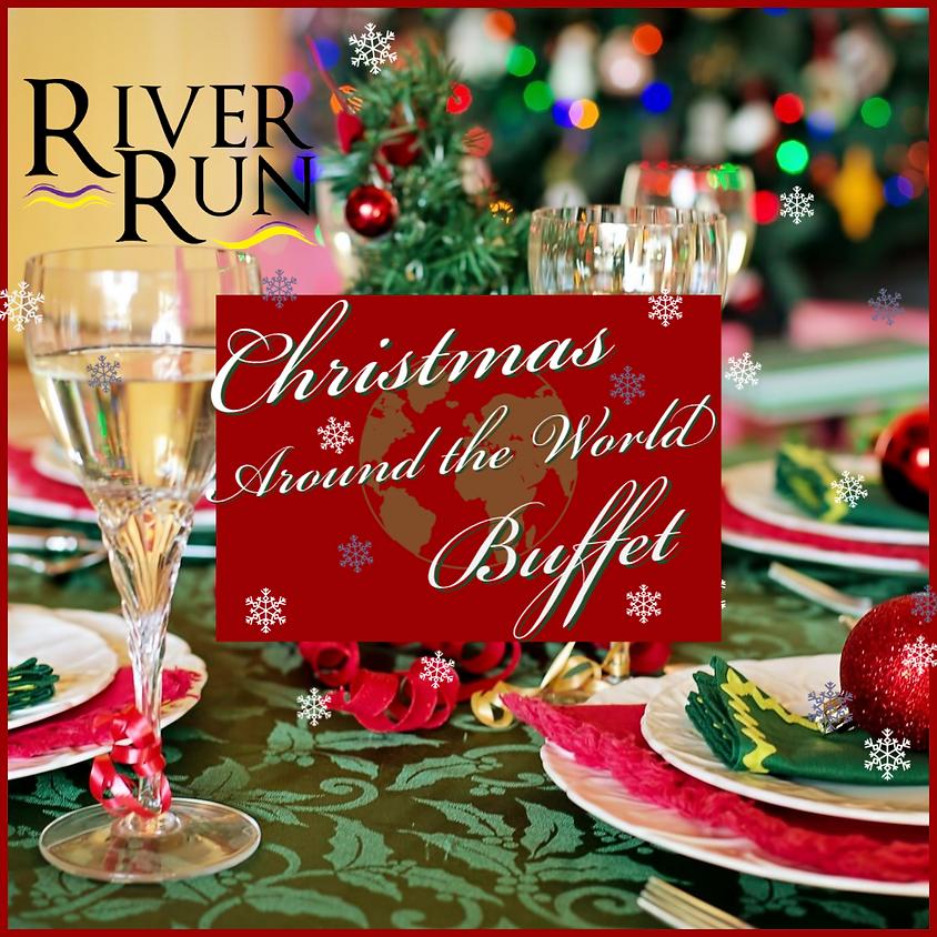 Christmas Around the World Buffet!