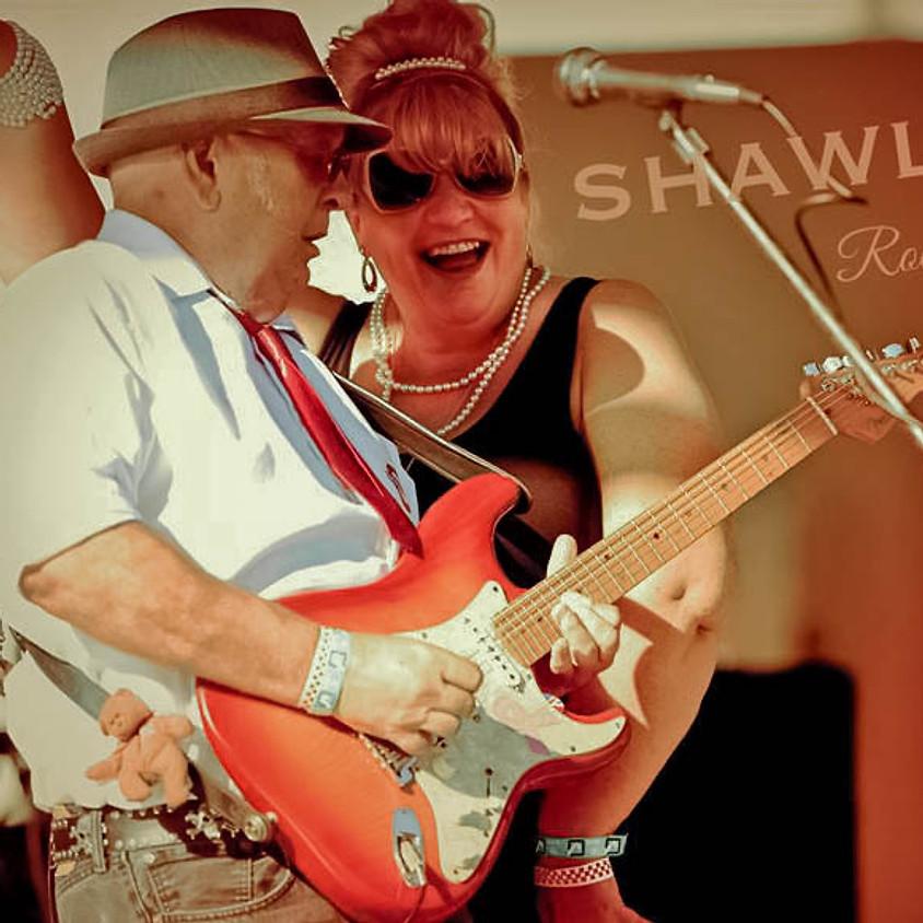 Shawline Live!