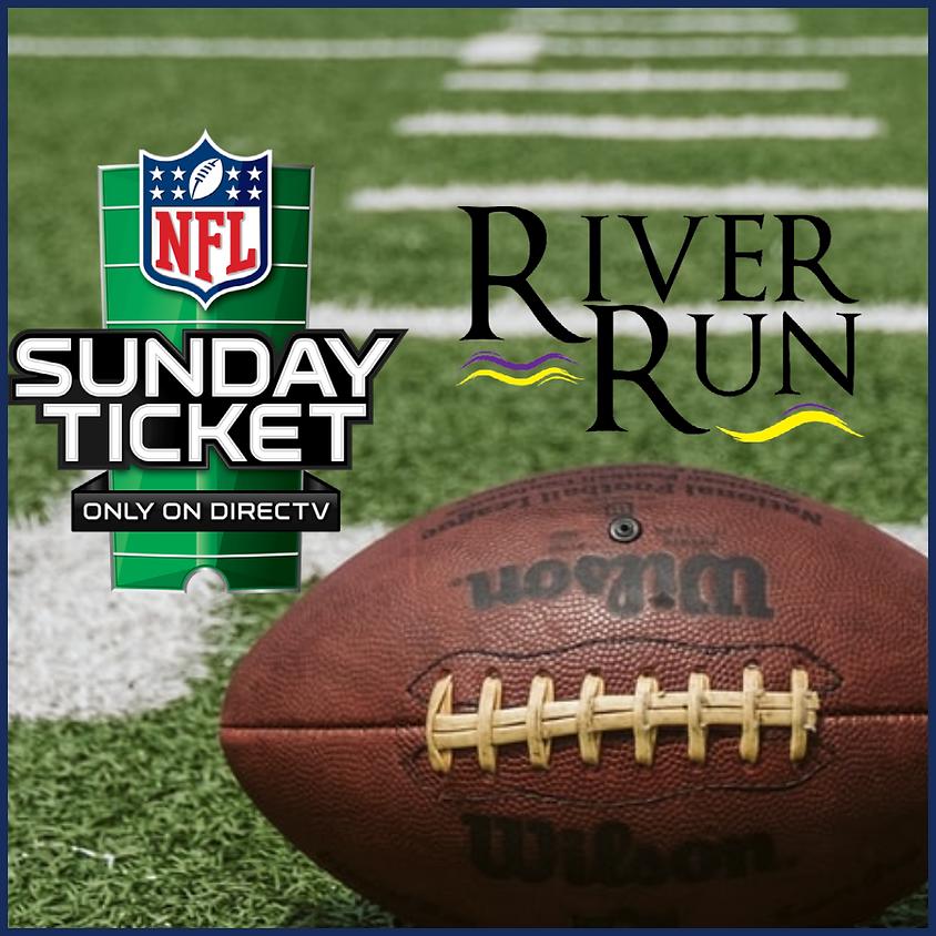 NFL Sunday Ticket!