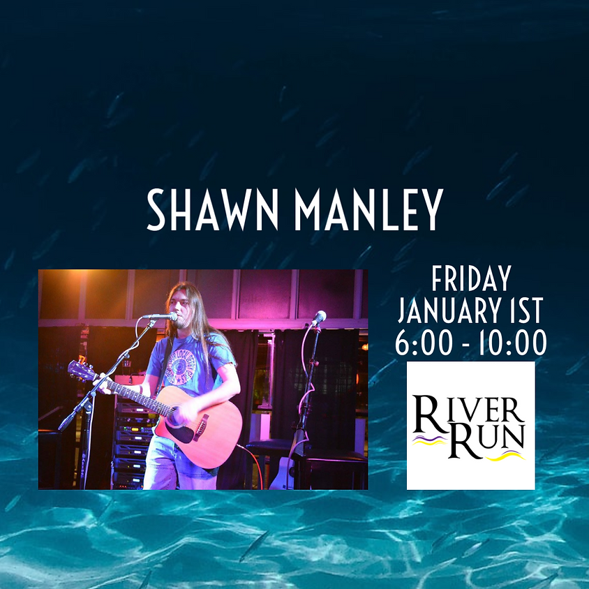 Shawn Manley Live!
