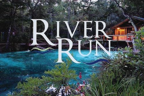 River Run Gift Card
