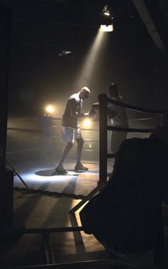 Gravações - Bastidores 18