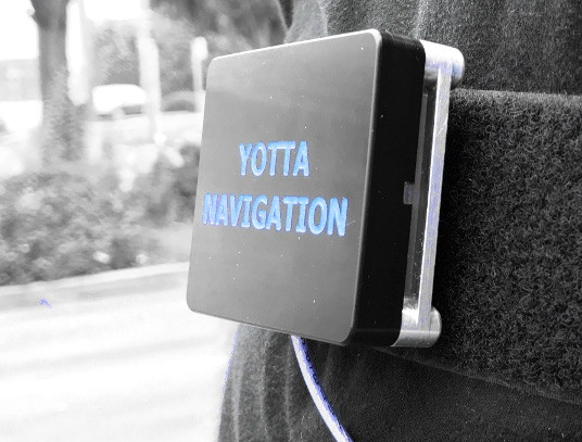 Yotta launches Intelligent Human Motion™ for the commercial market