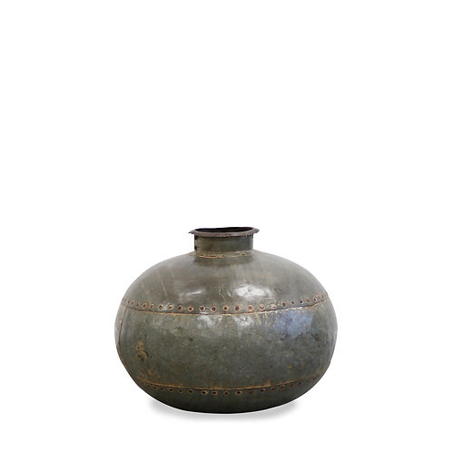 Torlouse Iron Pot