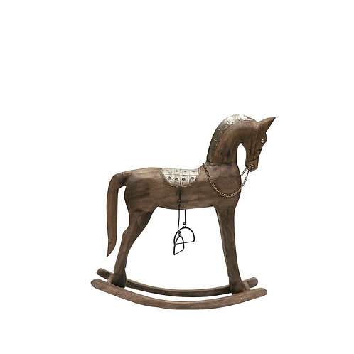 Chandri Rocking Horse - Medium
