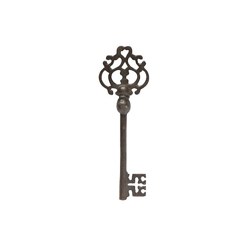 Filigree Original Iron Key