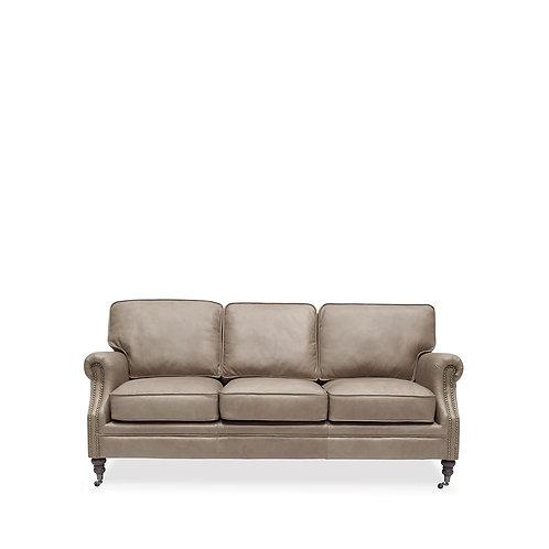 Brunswick Sofa - 3 Seater, Riverstone
