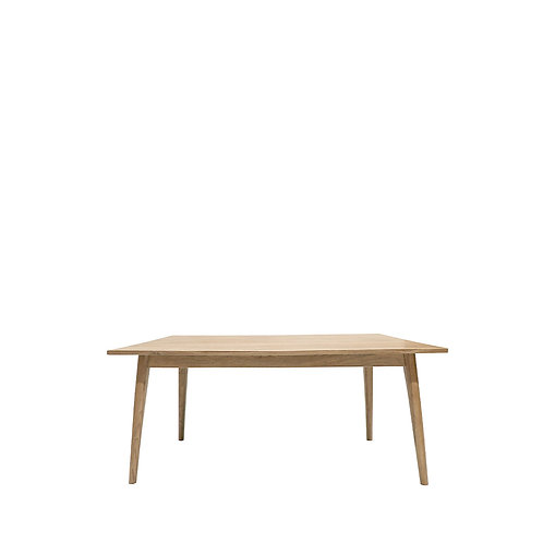 Vaasa Oak Table - 180cm