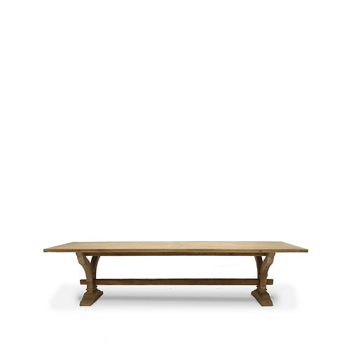Victoria Dining Table 320cm