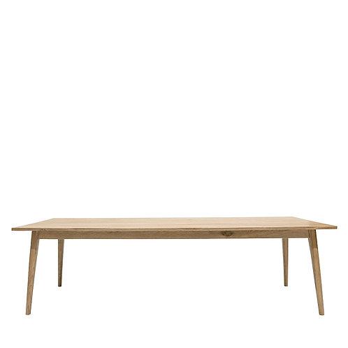 Vaasa Oak Table - 260cm