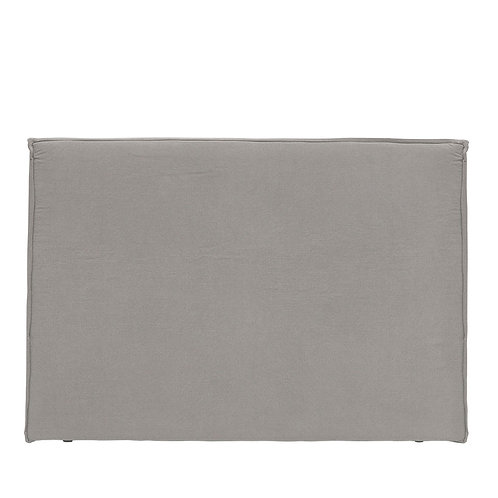 Keely Headboard King / Super King - Cement