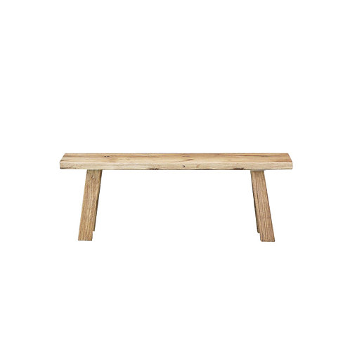 Parq Peasant Bench - Short
