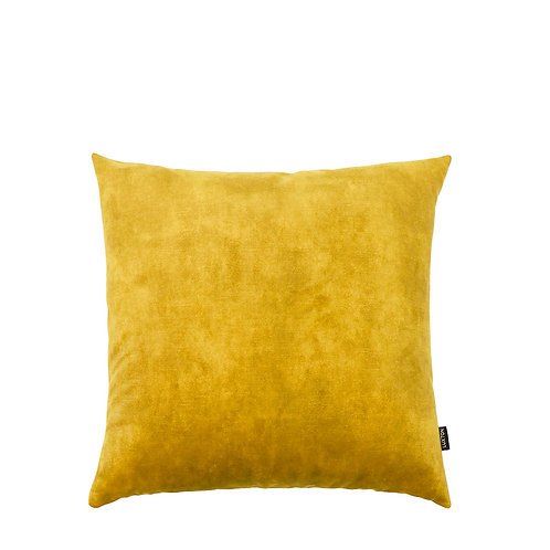 Luxton Cushion - Turmeric