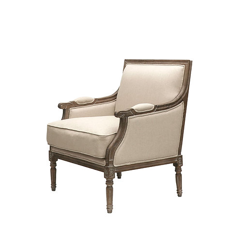 Lotta Armchair Linen