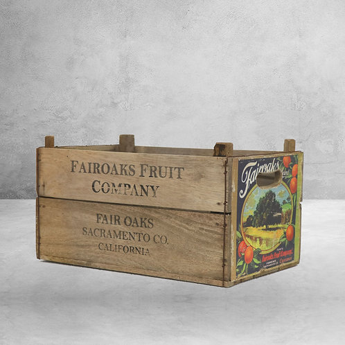 Orchard Box  - Medium