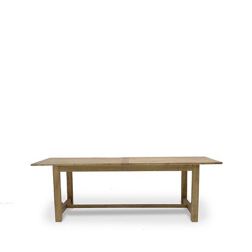 Farmhouse Elm Table - 184CM