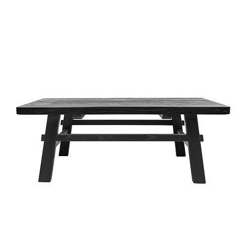 Parq Coffee Table - Black