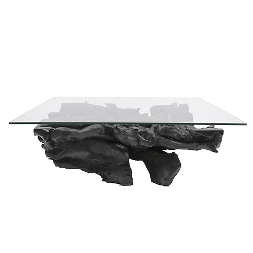 Square Root Table - Black