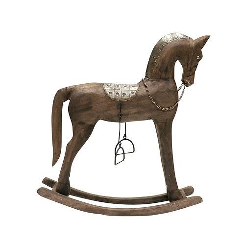 Chandri Rocking Horse - Large