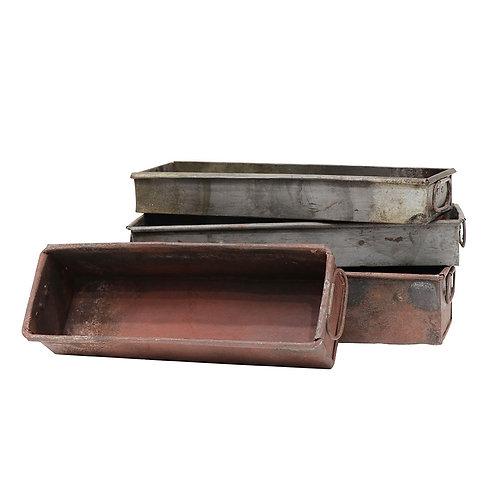 Original Iron Utensil Tray - various sizes