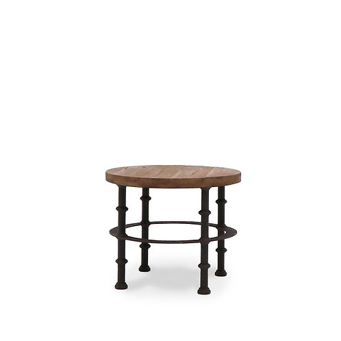 Provincial Side Table