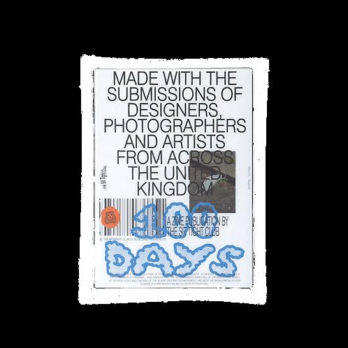 100 Days Zine