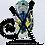 Thumbnail: 04/20 Helen Kirkum x Reebok Advanced Concepts Zig