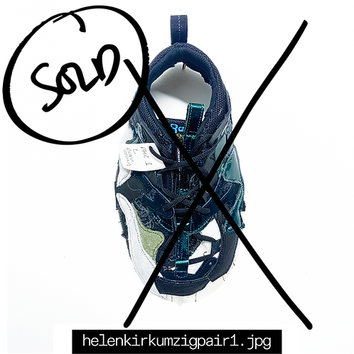 01/20 Helen Kirkum x Reebok Advanced Concepts Zig