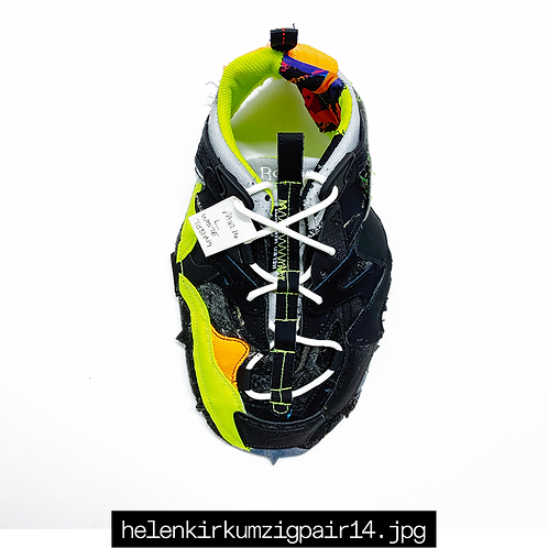 14/20 Helen Kirkum x Reebok Advanced Concepts Zig