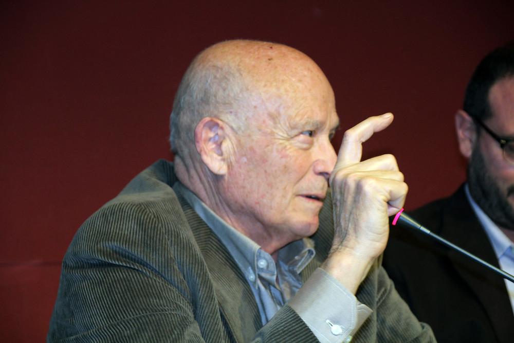 El Futur de la TV i l'Audiovisual - Jaume Farrús