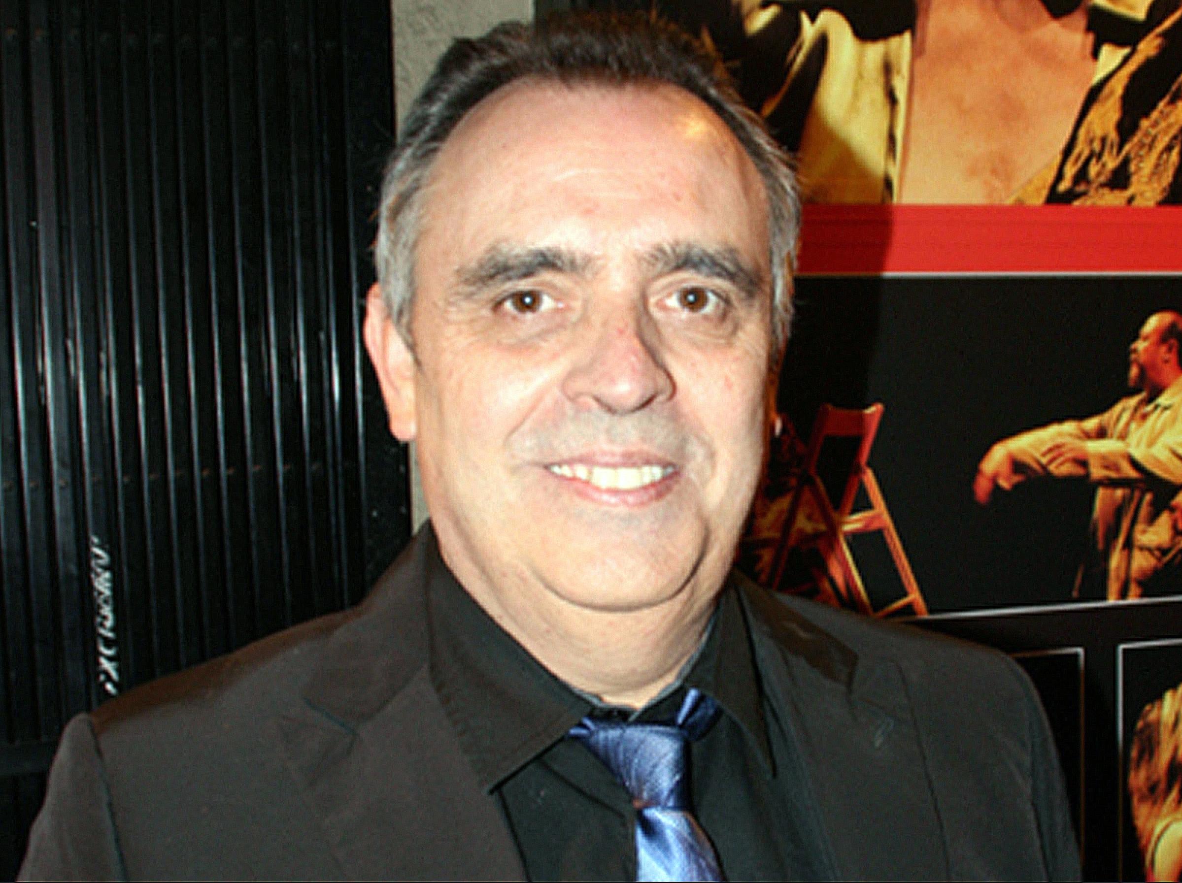 Joan Lluís Bozzo