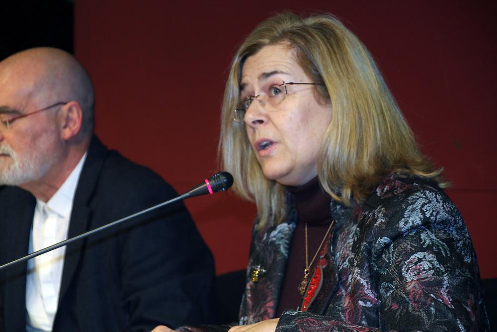 El Futur de la TV i l'Audiovisual - Maria José Recoder