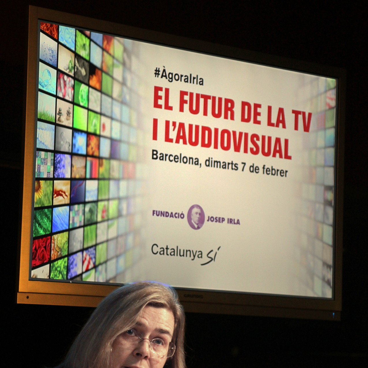 El Futur de la TV i l'Audiovisual