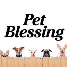 Saint Francis Pet Blessing