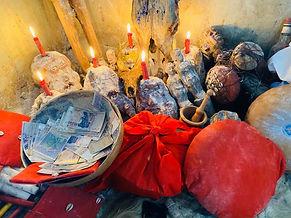 Devenir riche grâce au calebasse magique du grand maître marabout Anato lodji.