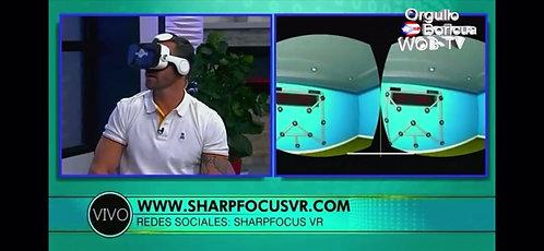 SharpFocusVR -1978