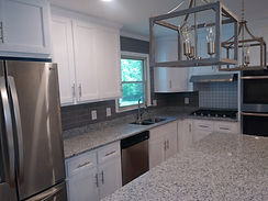 Clarksville Kitchen Remodel