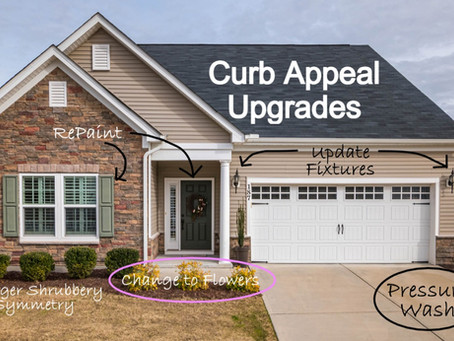 Maximize Your Curb Appeal