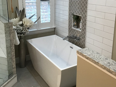 Bathroom Remodeling Basics
