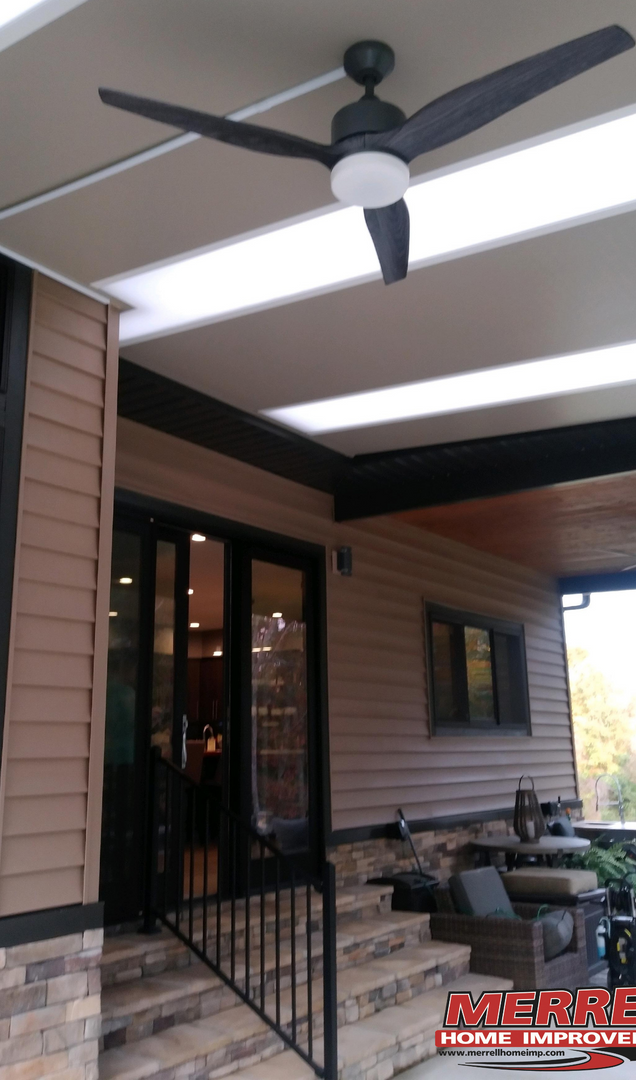 Illumaview Patio Cover