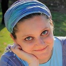 דניאלה לוי סופרת ומדריכת מניעת אלימות לנשים ולילדים