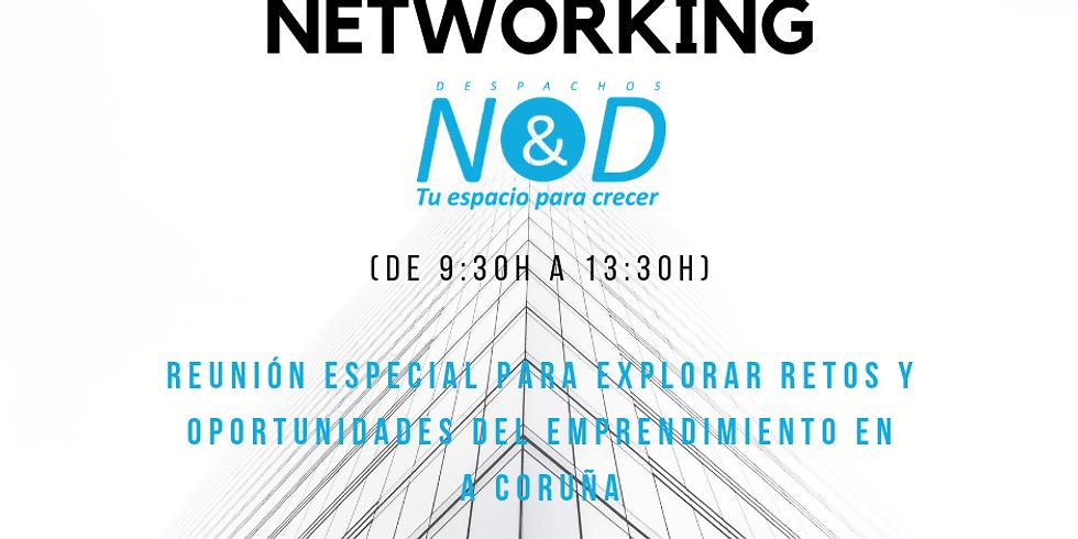 Retos y Oportunidades de Emprender en La Coruña