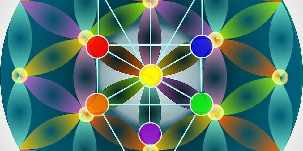 Mandalas y el Árbol de la Vida