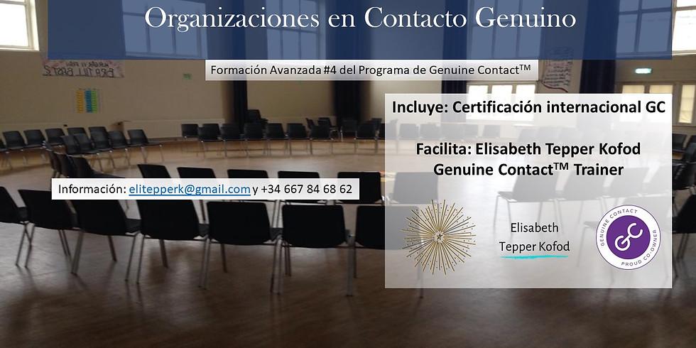 Organizaciones en Contacto Genuino