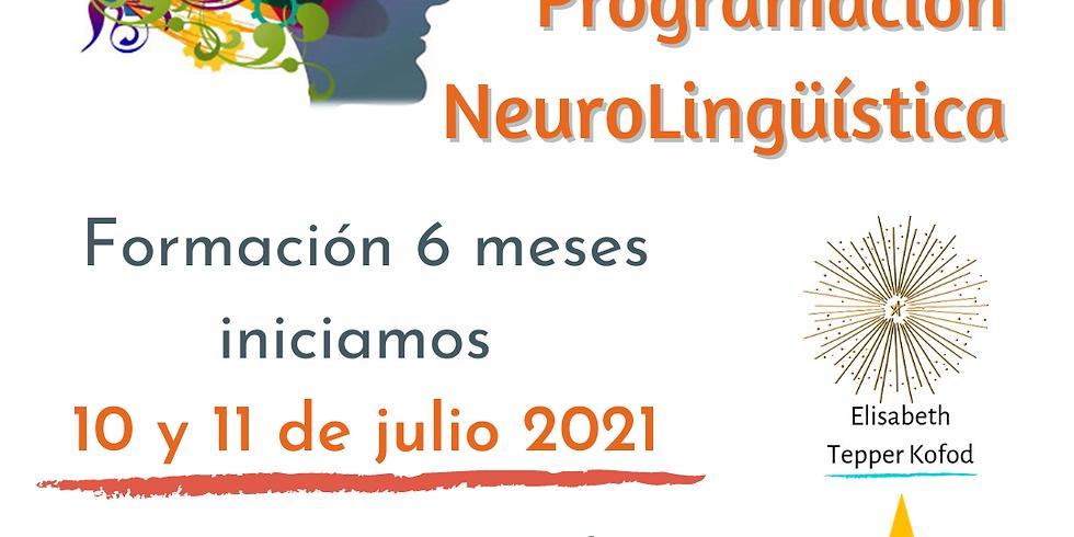 Formación Practitioner de Programación Neurolingüística